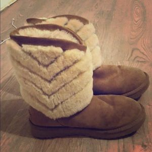 Uggs limited edition